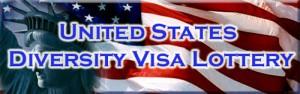 US America Diversity Visa Lottery