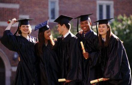 50 Full Scholarships in USA for African International ...