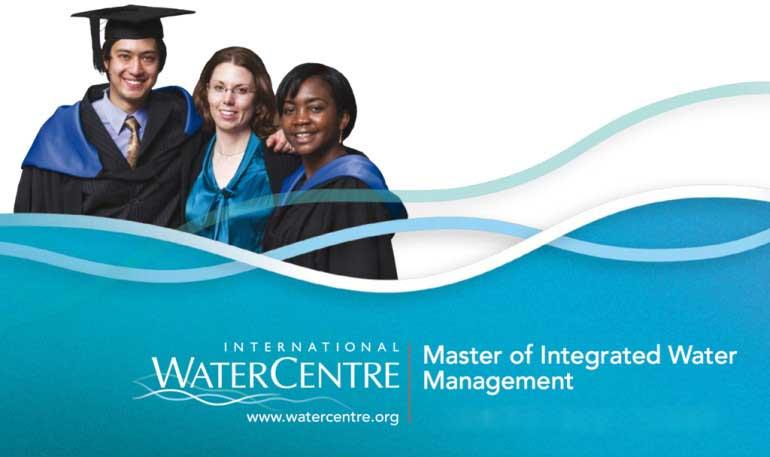 International Water Center