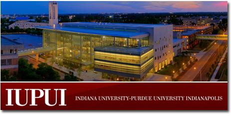 Indiana University-Purdue University Indianapolis, IUPUI in United States