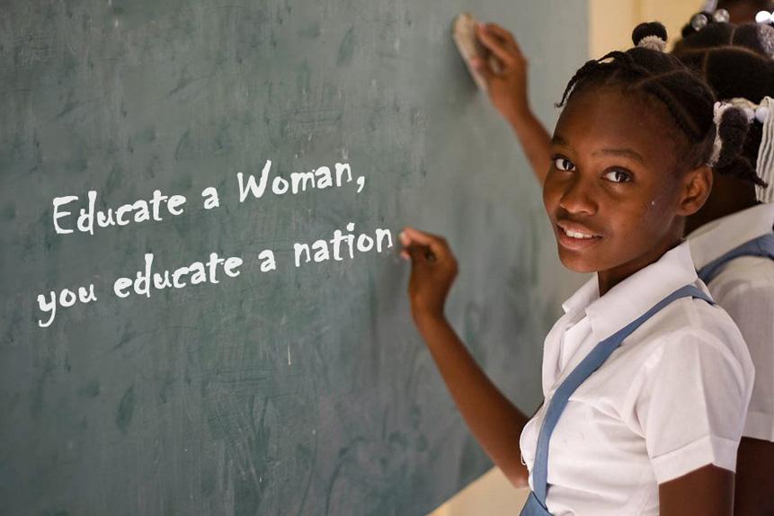 Scholarships for Africa Women