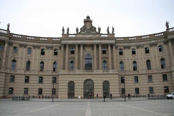 Humboldt-Universität zu Berlin, Germany