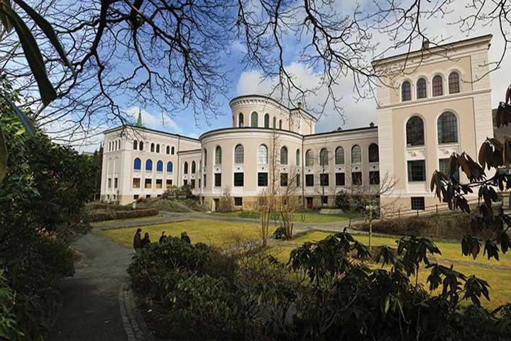 10. University of Bergen, Norway