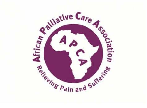 African Palliative Care Scholarships (Masters and PhD) for
