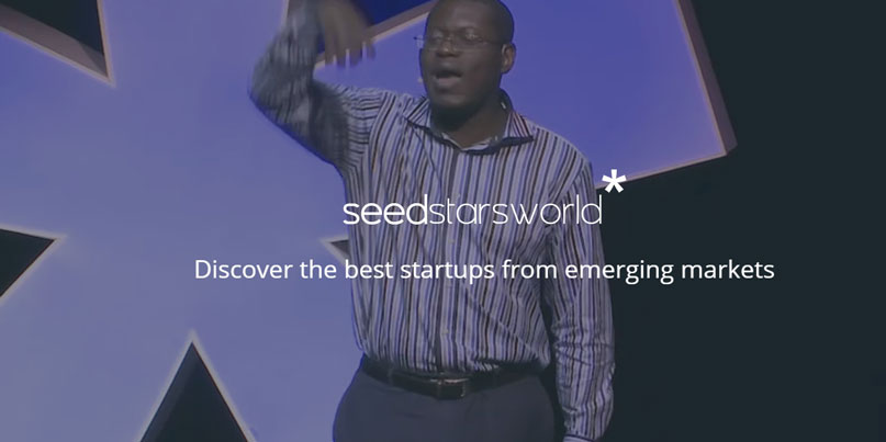 Seedstars World Startup Competition