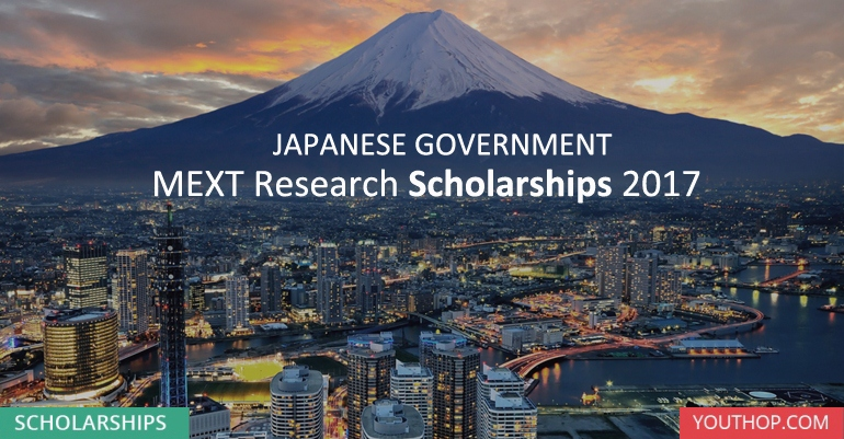 2016/2017 Government of Japan Scholarship for Nigerian Undergraduate ...