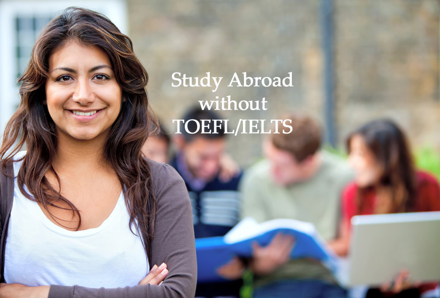 ielts essay about studying abroad