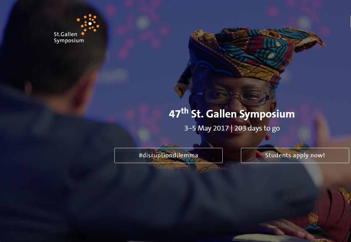 st-gallen-symposium