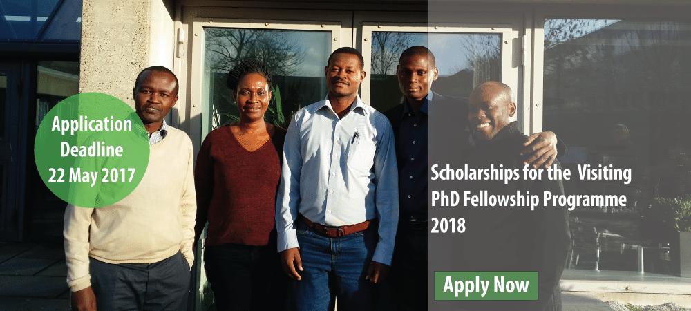 AfricaLics PhD Visiting Fellowships 2022 for African PhD Students (Fully-funded to Nairobi, Kenya)