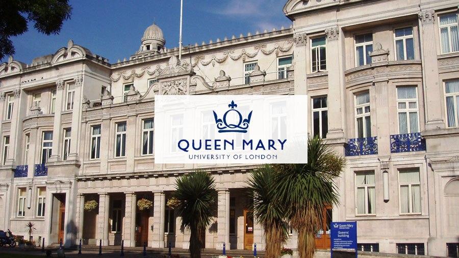 minnes queen mary university - 900×505