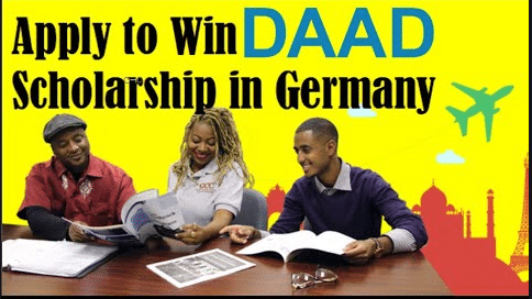DAAD Tropical Forestry Masters Scholarships 2022/2023 at TU Dresden (TUD) for Developing Countries