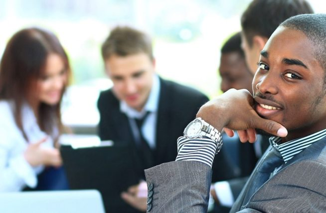 Things You Cannot Learn From Business School
