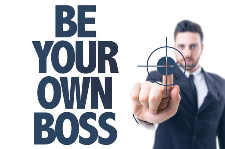 10 Sure Signs You Should Become an Entrepreneur