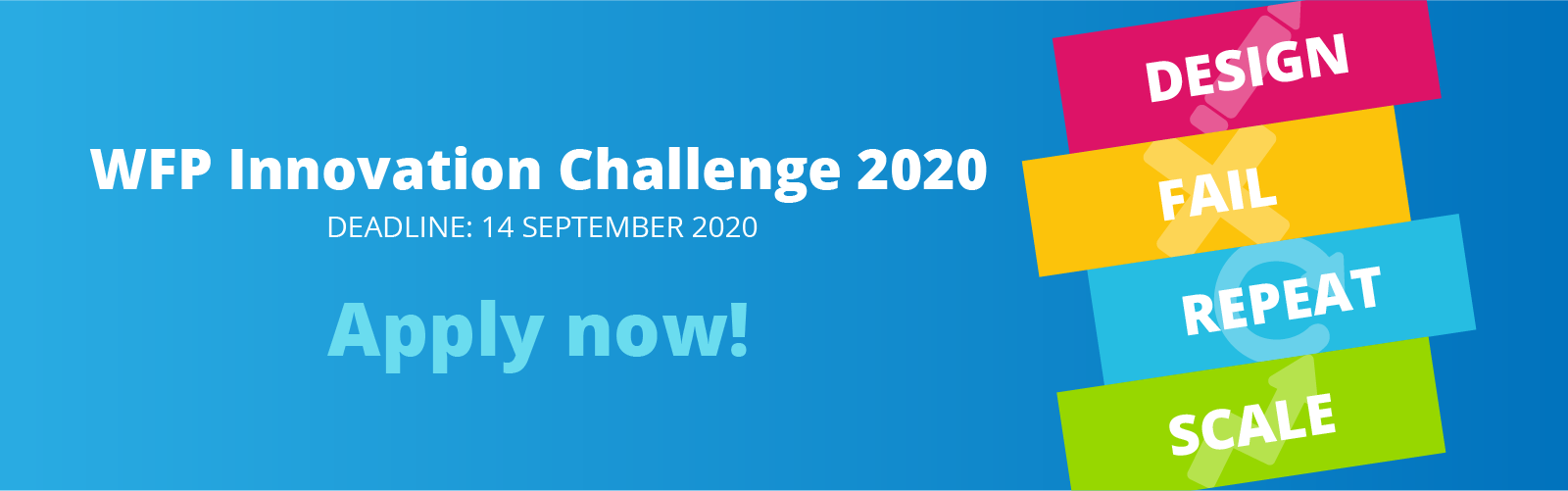 WFP Innovation Accelerator 2021 for Solutions to Hunger