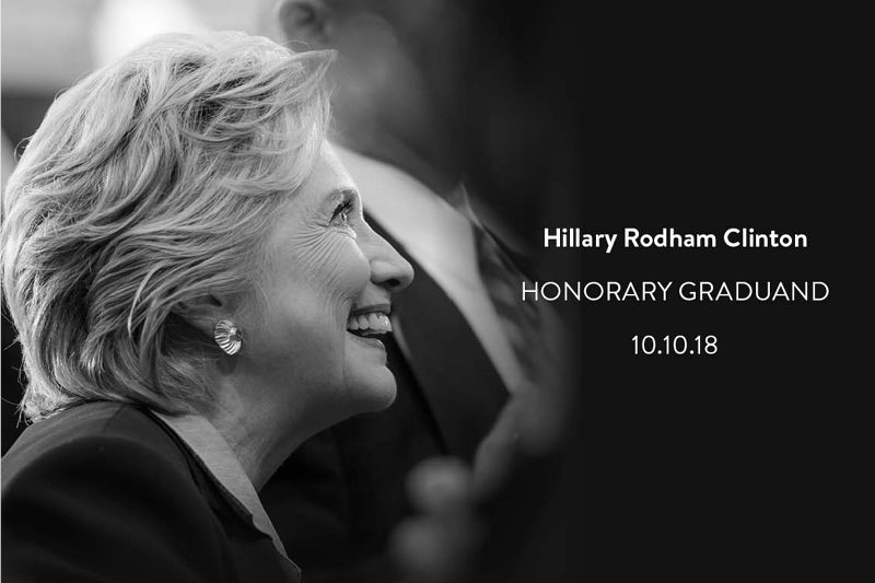 Hillary Rodham Clinton Early Career Fellowship 2022 for International Researchers – Queen's University, Belfast